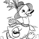 Ducks-coloring-page-18