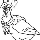 Ducks-coloring-page-2