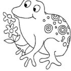 Frogs-coloring-book-39