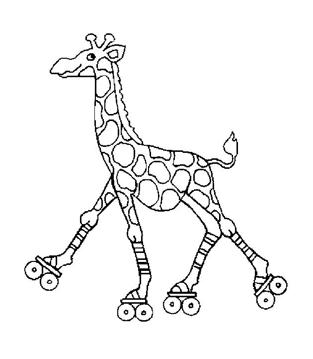Giraffes-coloring-page-21