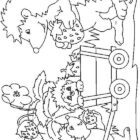 Hedgehogs-coloring-pages-1
