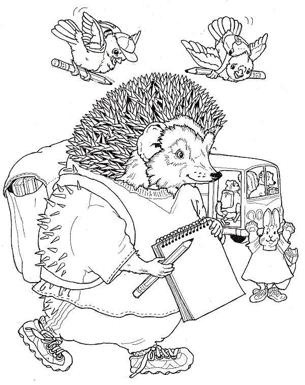 Hedgehogs-coloring-pages-24