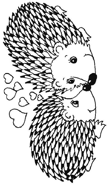 Hedgehogs-coloring-pages-27