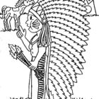 Indians-coloring-page-28