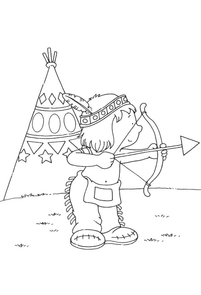Indians-coloring-page-29