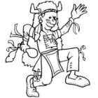 Indians-coloring-page-30