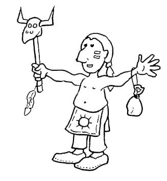 Indians-coloring-page-33