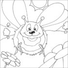 Insects-coloring-page-15