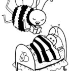 Insects-coloring-page-7