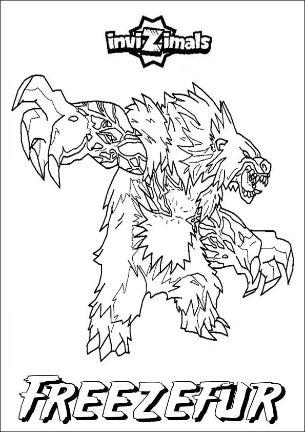 Invizimals-Coloring-Pages6