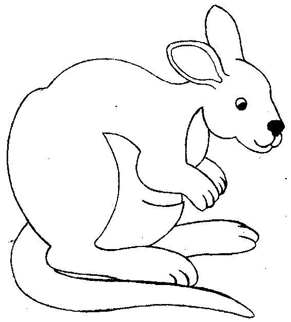 Kangaroos-coloring-page-14