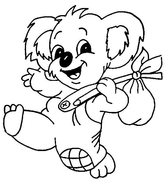 Koala-coloring-page-8