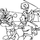 Mayan-Civilization-coloring-page-11