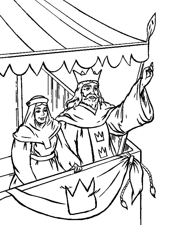 Middle-Ages-coloring-page-15
