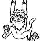 Monkeys-coloring-page-13