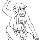 Monkeys-coloring-page-16