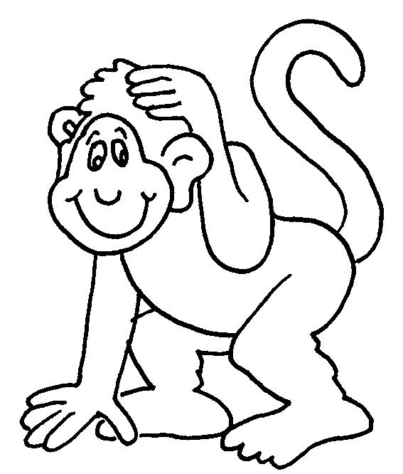 Monkeys-coloring-page-17
