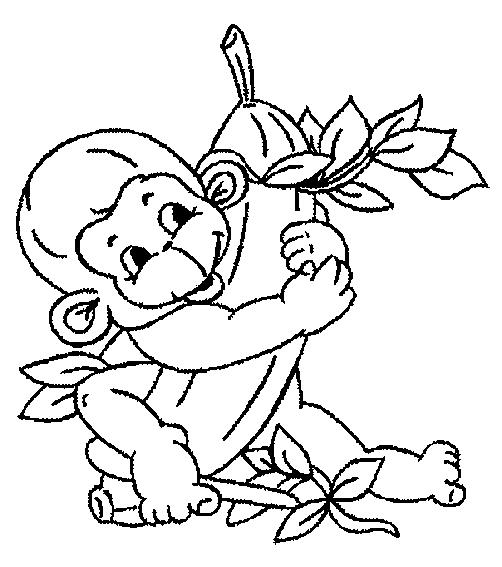 Monkeys-coloring-page-21