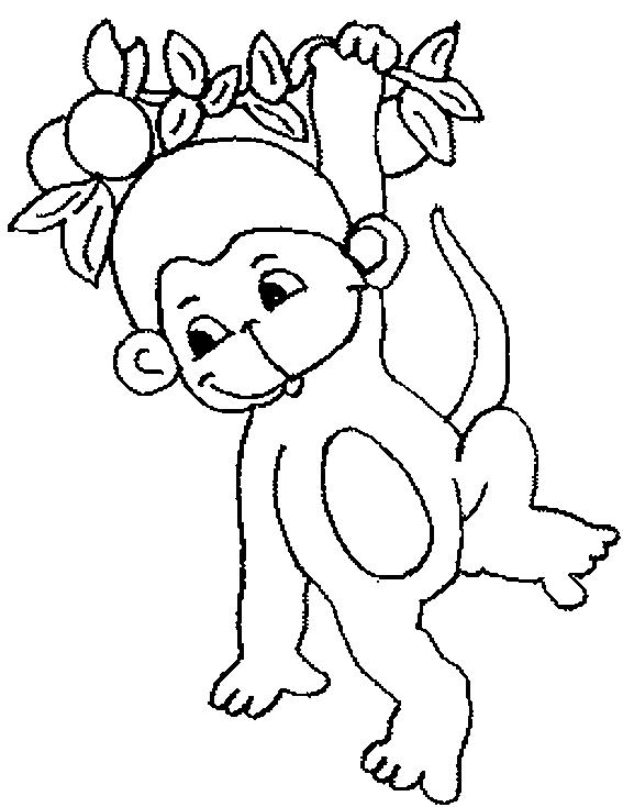 Monkeys-coloring-page-24