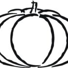 Pumpkin Coloring Pages (5)