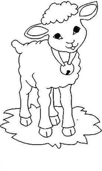 Sheep-coloring-page-10