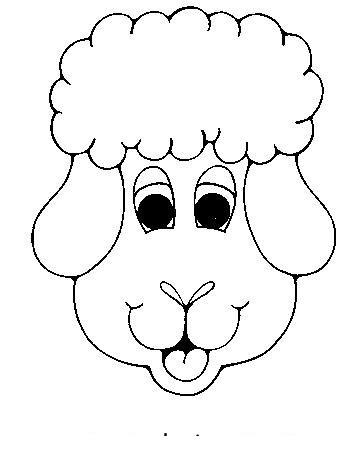 Sheep-coloring-page-6