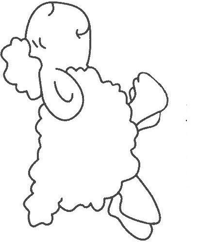 Sheep-coloring-page-7
