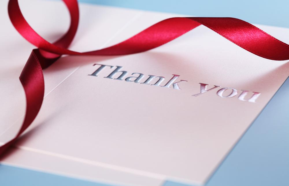 Thank You Cards (2)