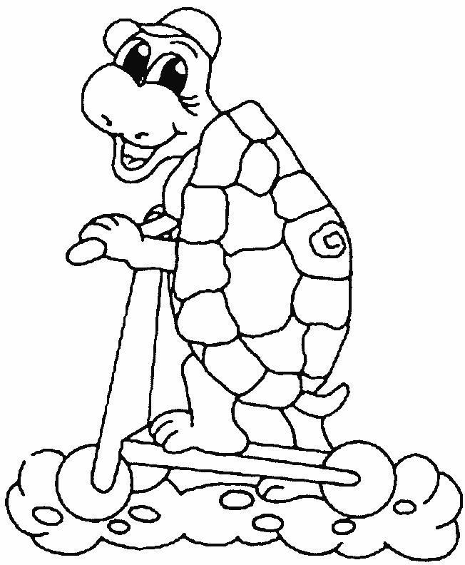 Turtles-coloring-book-12