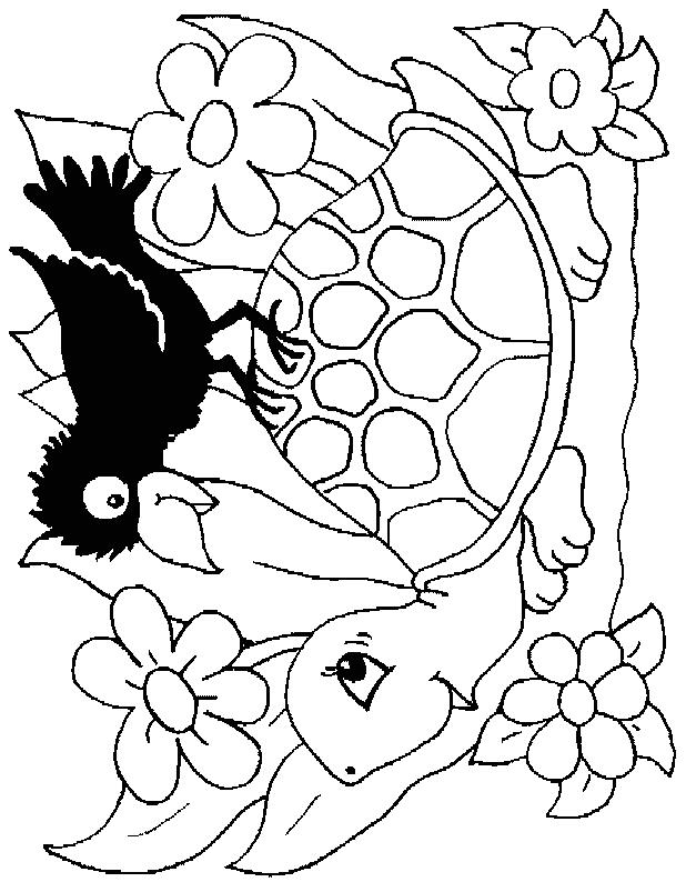 Turtles-coloring-book-14