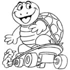 Turtles-coloring-book-25