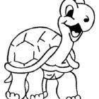 Turtles-coloring-book-27