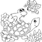 Turtles-coloring-book-3