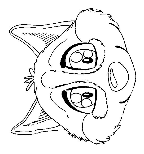 Wolves-coloring-page-11