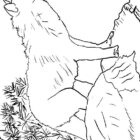 Wolves-coloring-page-17