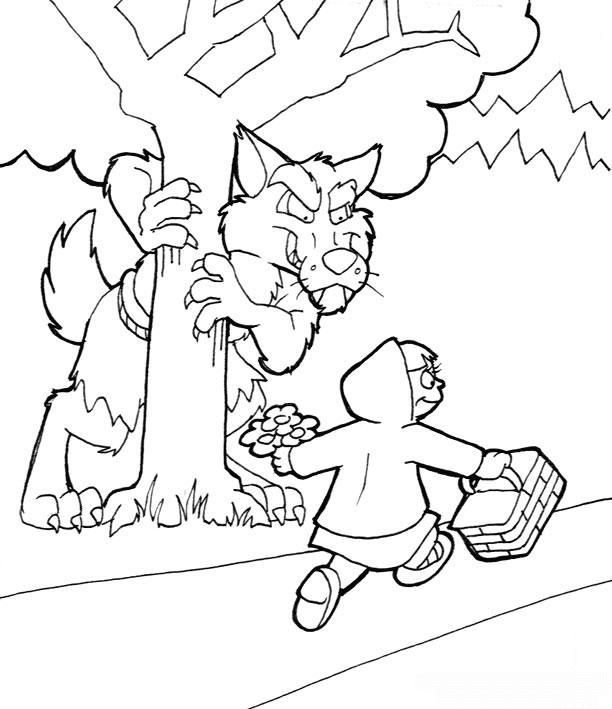 Wolves-coloring-page-25