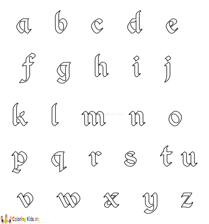 alphabet-small-coloring-pages