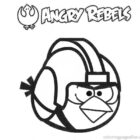 Angry Birds Coloring Pages (18)