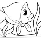 Animal Coloring Pages (4)