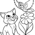 Australia Day Coloring Pages (1)