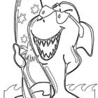 Australia Day Coloring Pages (10)