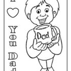 Australia Day Coloring Pages (25)
