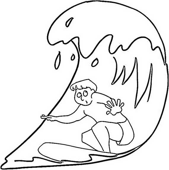 Australia Day Coloring Pages (6)