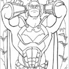 Batman Coloring Pages (12)