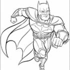 Batman Coloring Pages (3)