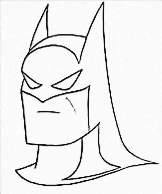 Batman Coloring Pages (5)