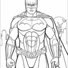 Batman Coloring Pages (6)