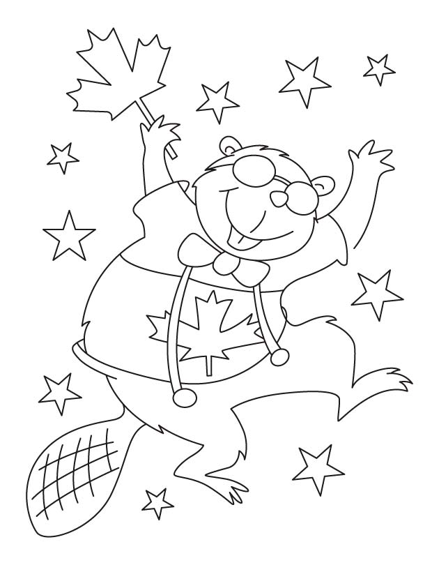 canada-day-coloring-page9