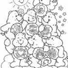 Care Bears Coloring Pages (4)