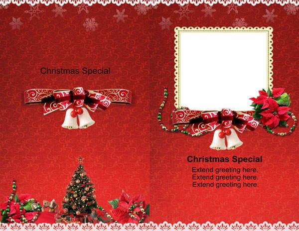 Christmas Cards Templates (10)